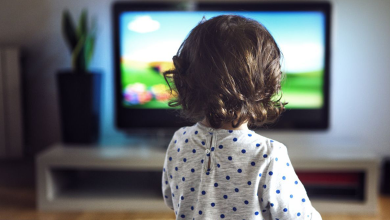 Photo of آسیب های ناشی از تماشای تلویزیون بر کودکان