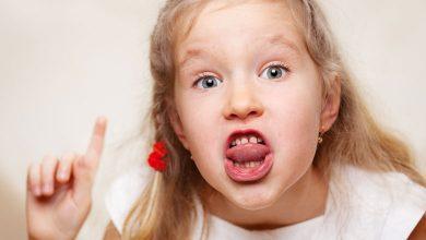 نحوه برخورد با بد دهانی و فحاشی کودکان