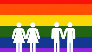 دلایل و علت همجنس گرایی