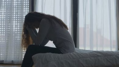 دلایل عصبانیت خانم ها در دوران قاعدگی