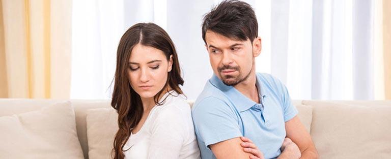 دلایل و ریشه های اختلاف خانوادگی