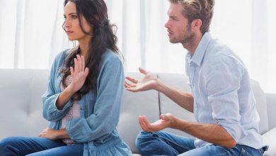 دلایل و عوامل موثر بر همسرگریزی
