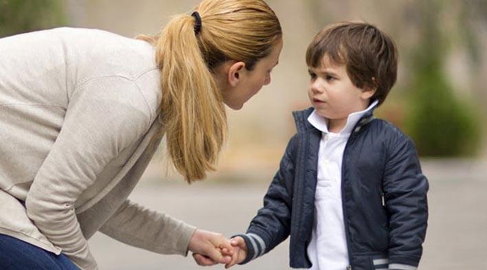 راهکارهای درمان لجبازی در کودکان