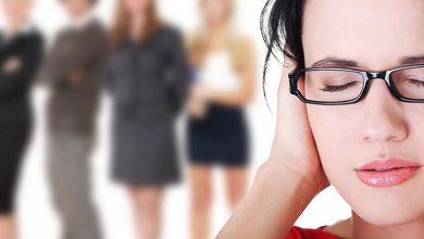 اختلال اضطراب اجتماعی و درمان آن