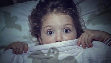 Photo of علت کابوس دیدن کودکان چیست؟