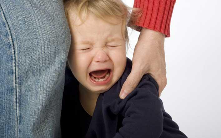 راه های درمان وابستگی کودکان