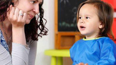 Photo of دلایل پرحرفی در کودکان چیست؟