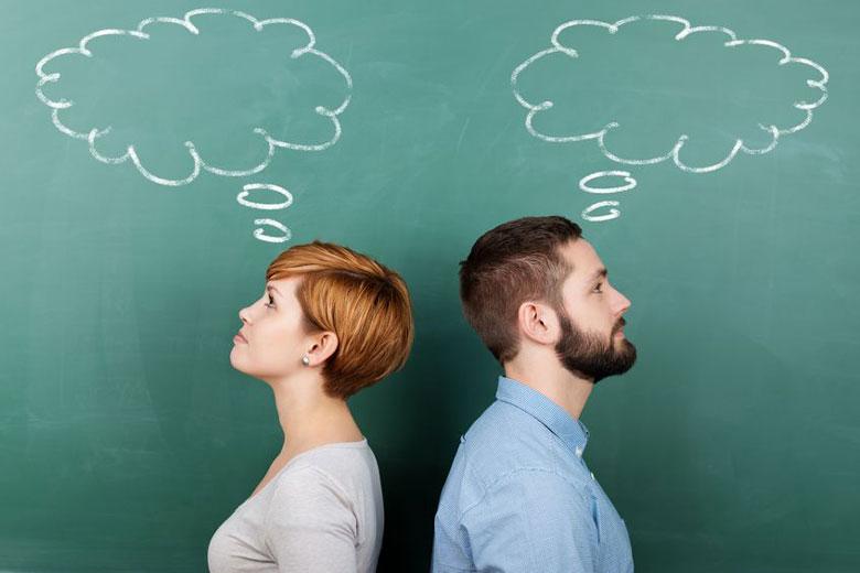 تفاوت و ویژگی های زنان و مردان