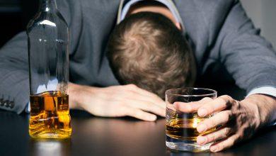 Photo of عوارض اعتیاد به الکل و درمان آن