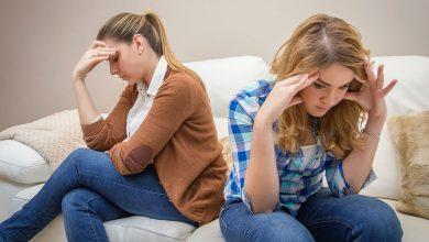 بحران های نوجوانی در خانواده ها