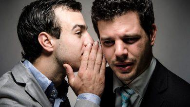 ارتباط بین دهن بینی و اختلال های شخصیتی