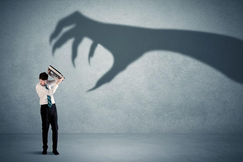 تفاوت فوبیا و ترس و راهکارهای درمان آن