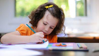 Photo of چگونه نقاشی کودکان را تفسیر کنیم؟