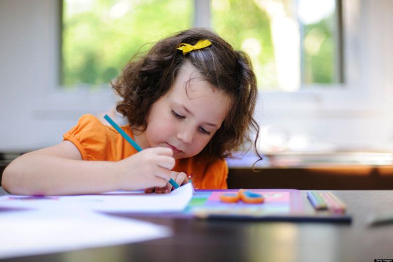 چگونه نقاشی کودکان را تفسیر کنیم؟