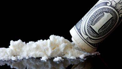 Photo of عوارض خطرناک مصرف کوکایین