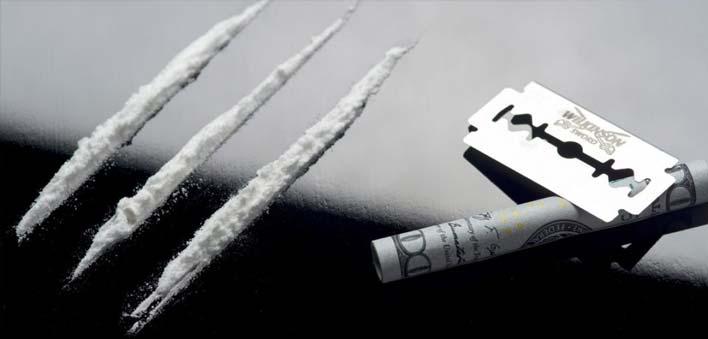عوارض بلند مدت از مصرف کوکایین