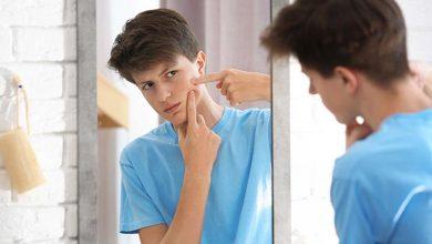 علائم و نشانه های بلوغ در پسران