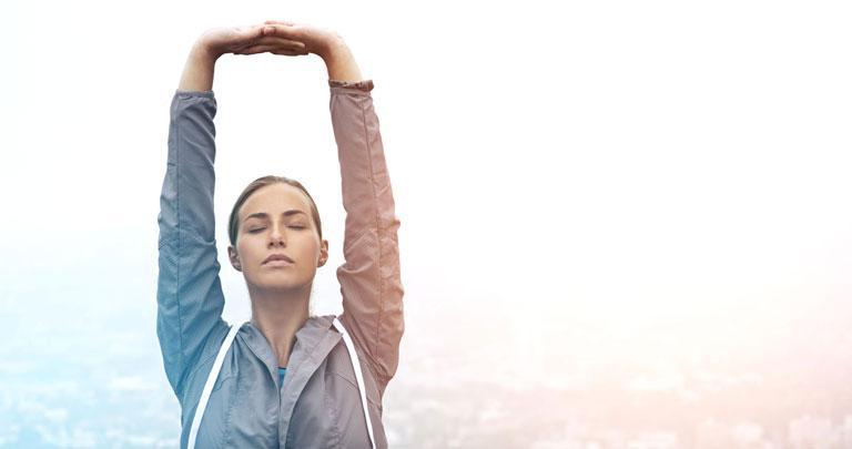 10 راهکار موثر درمان استرس