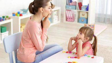 Photo of ۱۰ راهکار موثر در درمان لکنت زبان کودکان