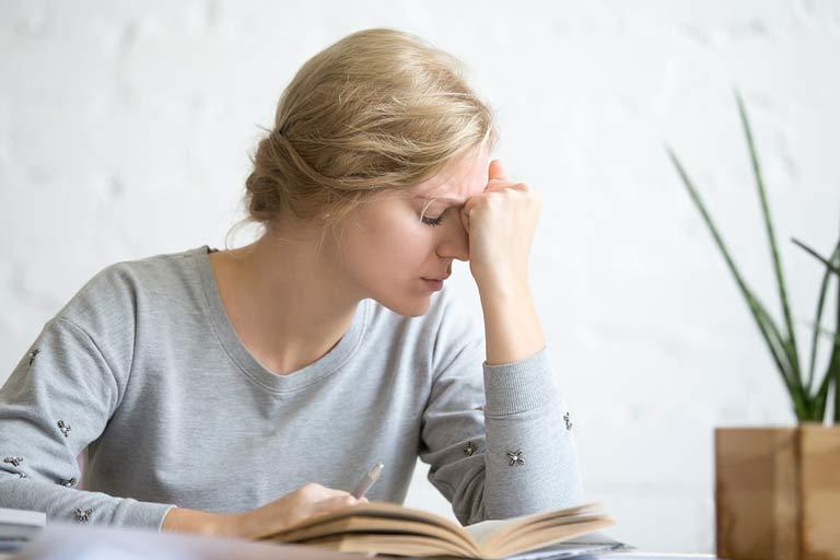 23 راهکار موثر برای درمان استرس شدید