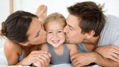 بهترین سبک های فرزند پروری صحیح
