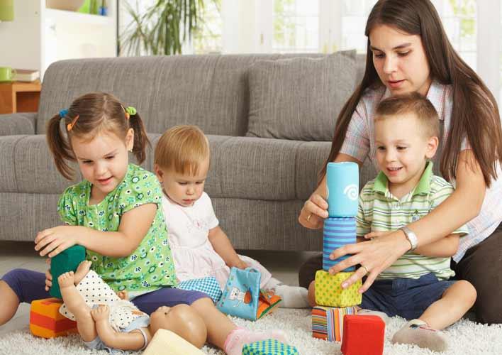 معیارهای تعریف یک سبک فرزند پروری