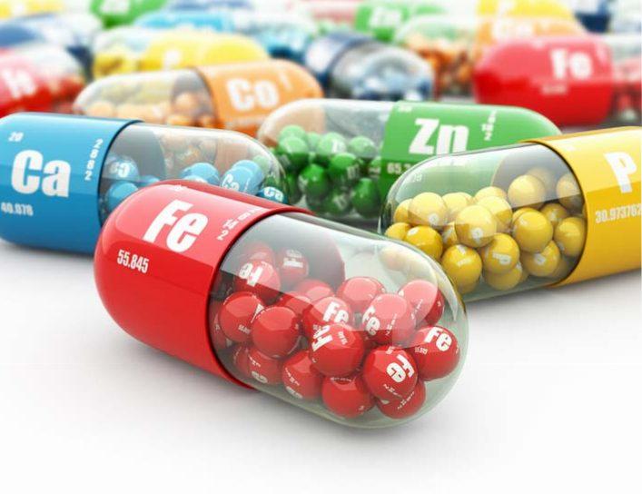 درمان استرس با استفاده از مکمل های دارویی