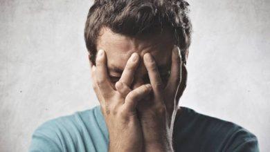 10 تاثیر و عوارض خطرناکی که استرس بر روی بدن می گذارد