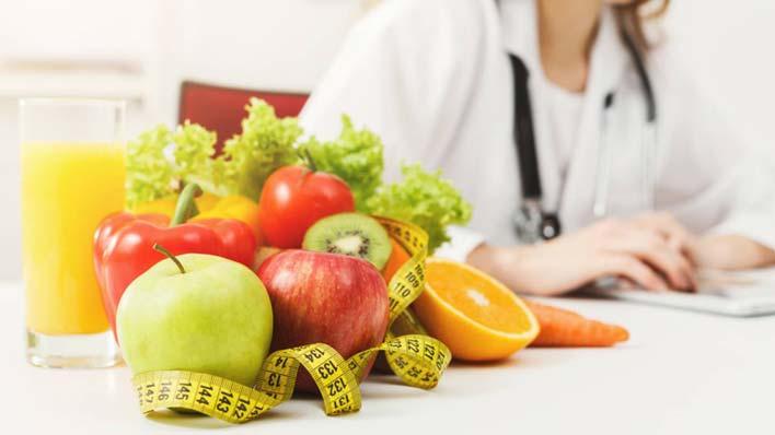 رژیم غذایی تان را تصحیح کنید