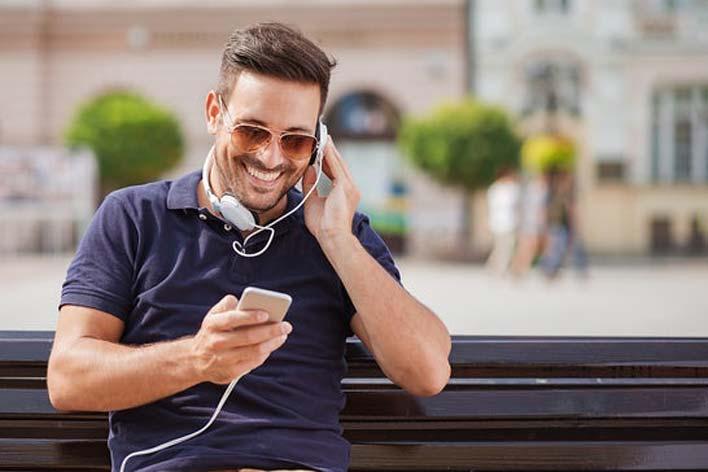 از شنیدن موسیقی غافل نشوید