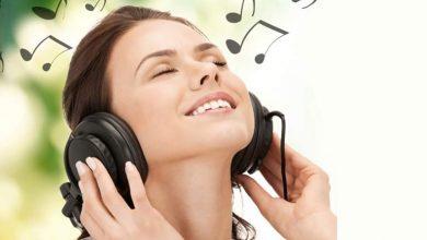 تاثیر موسیقی بر مغز ما چگونه است