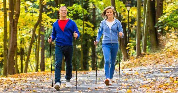 ورزش سبک یک راه مناسب برای درمان معده درد عصبی است