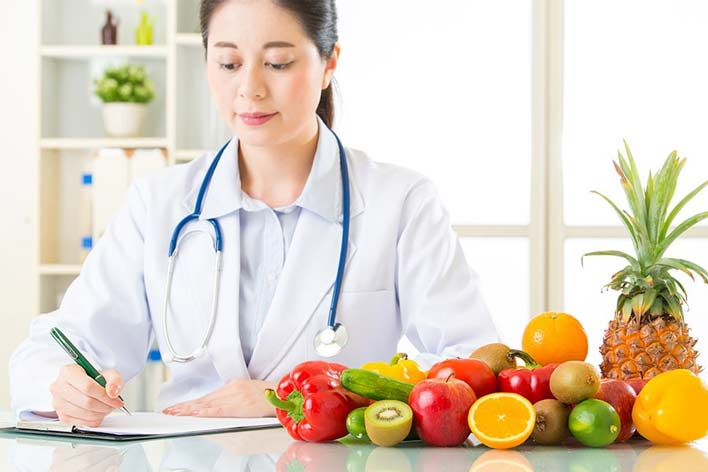 خوردن میوه را جدی بگیرید