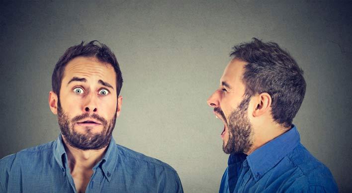 ده روش برتر مدیریت خشم
