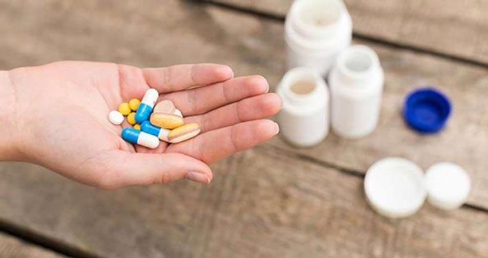 داروهای ضد افسردگی سه حلقه ای