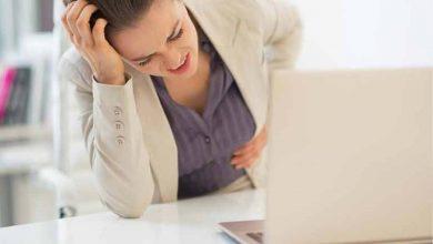 Photo of استرس معده چیست ؟ ۱۰ راهکار بسیار عالی برای درمان آن