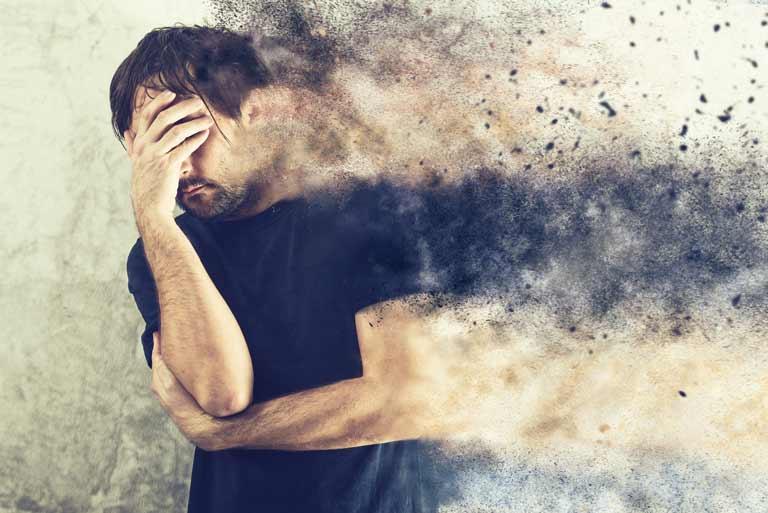 افسردگی چیست؟ آیا من هم دچار افسردگی هستم؟!