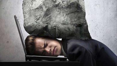 استرس چیست و چطور آن را کنترل کنیم