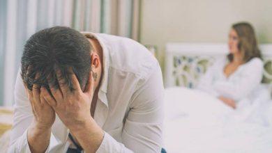 10 راهکار موثر درمان زود انزالی مردان