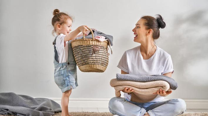 راهکارهای تربیت فرزند از دیدگاه مشاوره کودک