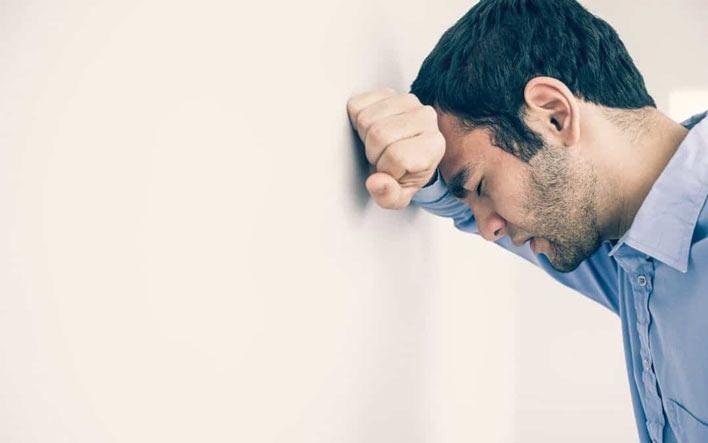 تعیین علت بروز افسردگی