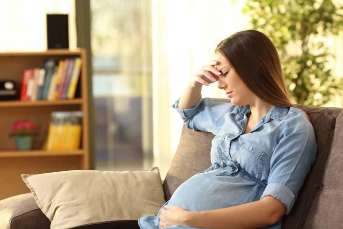 چگونگی رشد مغز جنین و استرس در بارداری