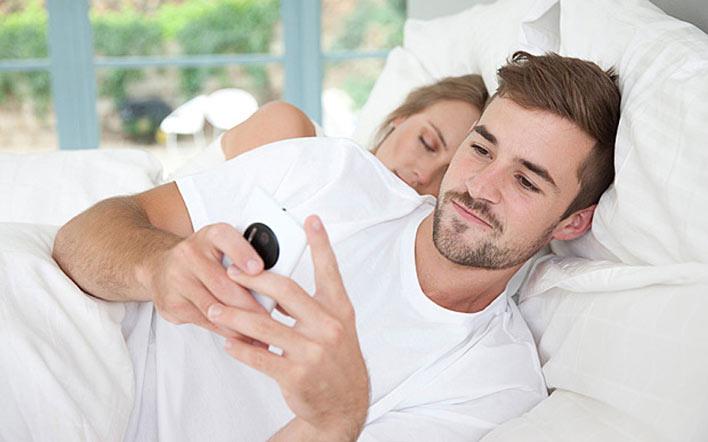 خیانت و ارتباط آن با مشاوره زناشویی