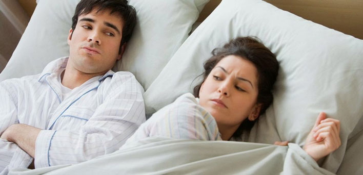 رفتارهای اشتباه در رابطه زناشویی