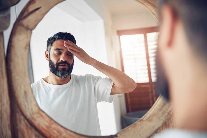 کاهش انرژی و احساس خستگی