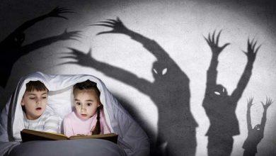 Photo of عوامل اصلی ایجاد ترس در کودکان و راهکارهای درمان آن