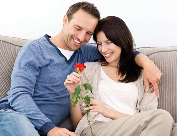 راه های داشتن رابطه زناشویی لذت بخش