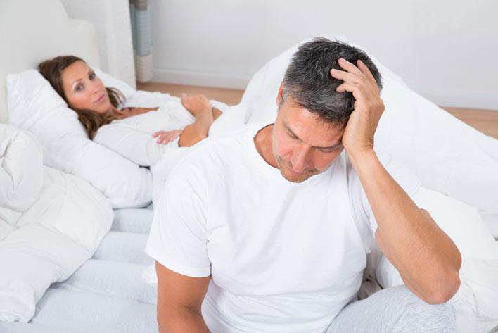 رفتارهای اشتباه مردان در رابطه جنسی
