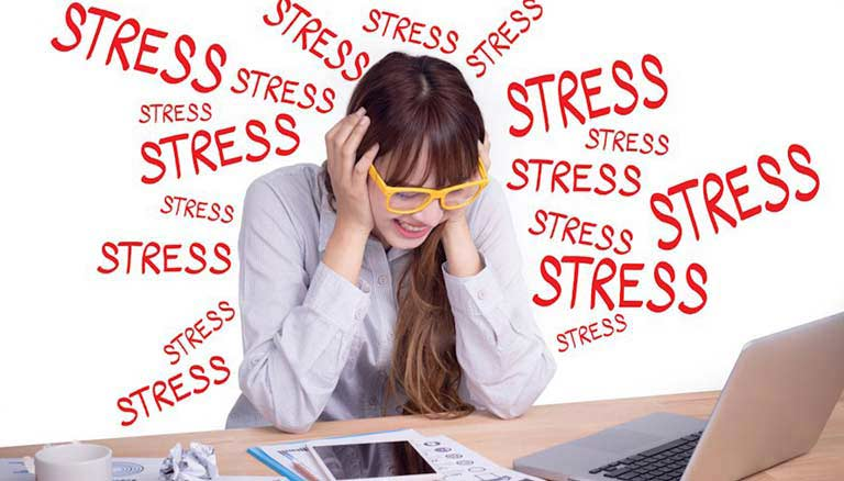 10 راهکار اثبات شده برای درمان اضطراب و استرس