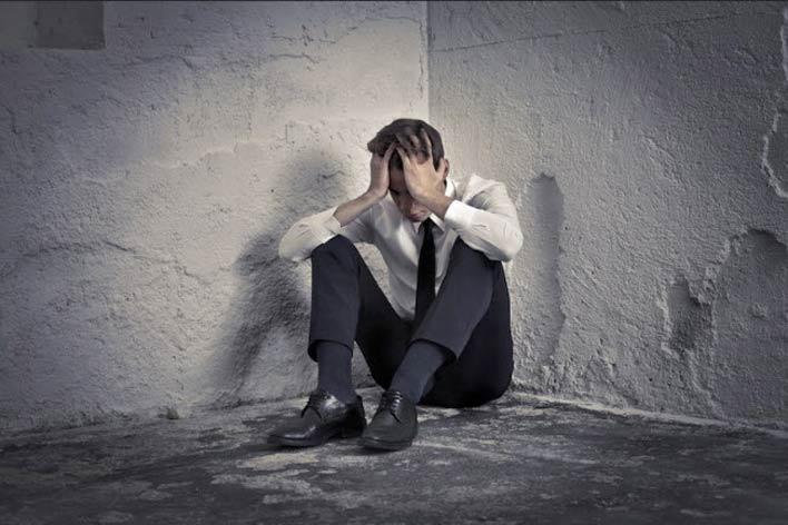 مشکلات روحی و عاطفی